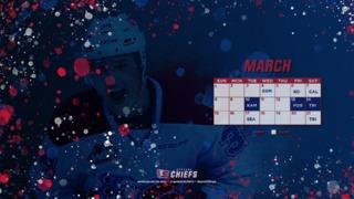 MAR 2019-20 Wallpapers Desktop
