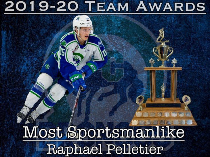 Most Sportsmanlike