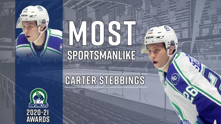 Most Sportsmanlike