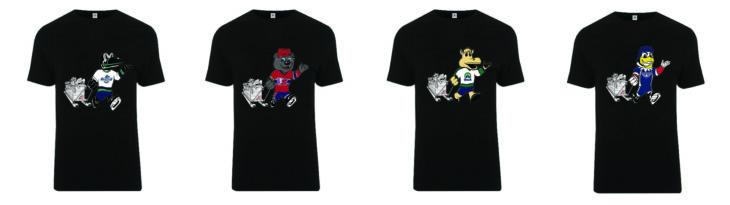 T Shirt Mocks 2