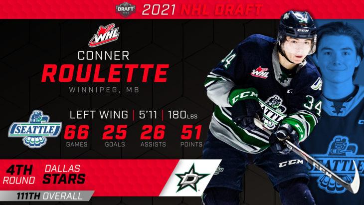 Roulette Draft THUMB