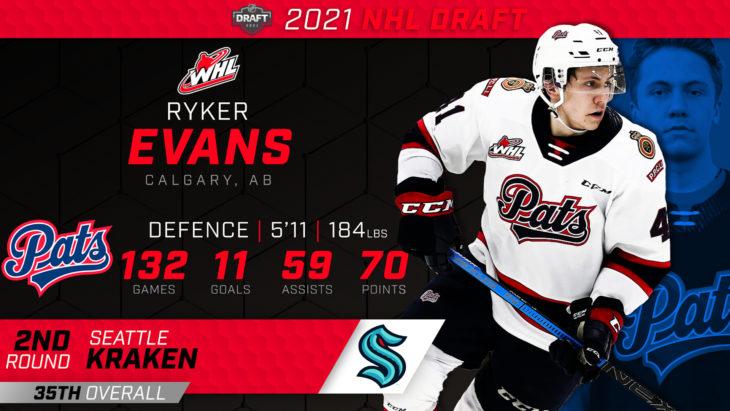 Evans Draft THUMB