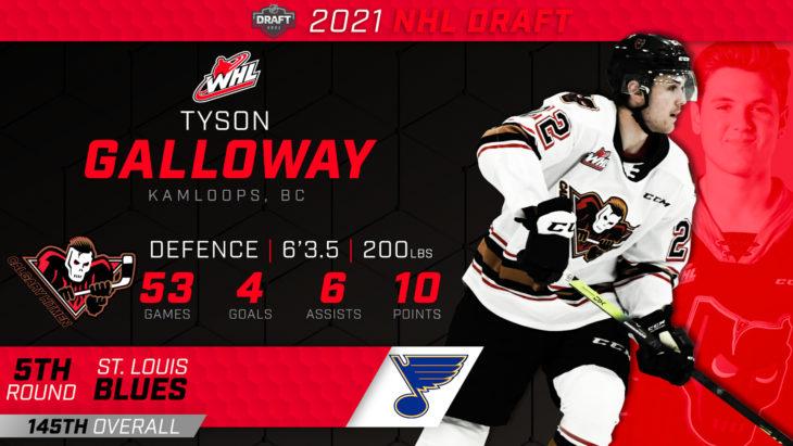 Galloway Draft THUMB